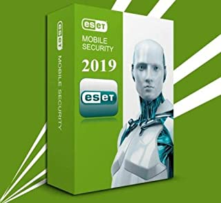 INSTANT Product Key 3 Years | 1 Device | ESET SMAR Mobile Security & Antivirus | NOD32 ANTIVIRUS