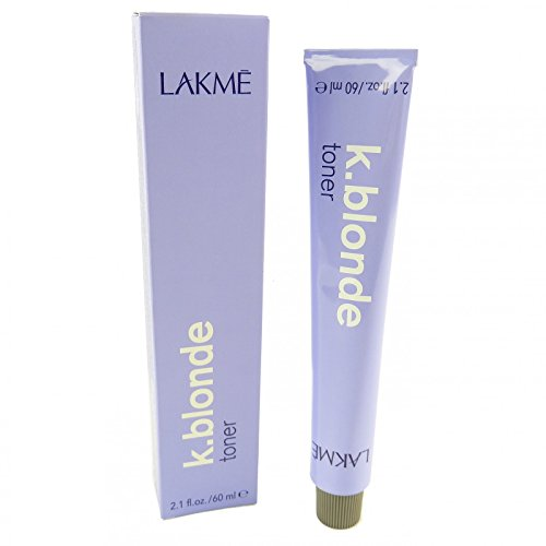 K-Blonde PEARL Toner by Lakme