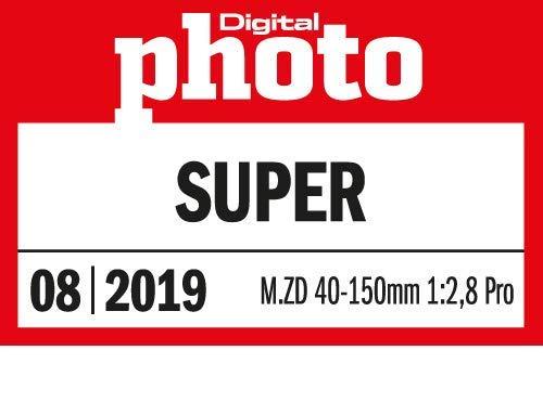 オリンパス『M.ZUIKODIGITALED40-150mmF2.8PRO』