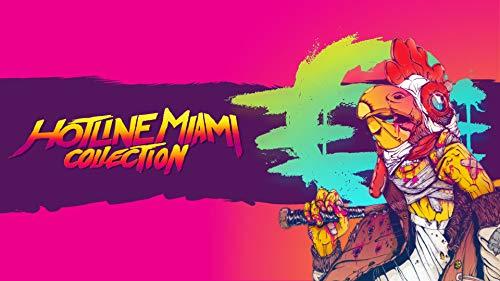 Hotline Miami Collection - Nintendo Switch [Digital Code]