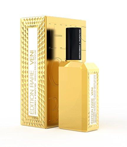 Histoires de Parfums Edition Rare Veni Uni Eau De Parfum Spray, 2 Fl Oz