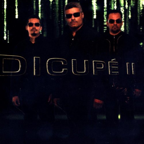 Dicupe II