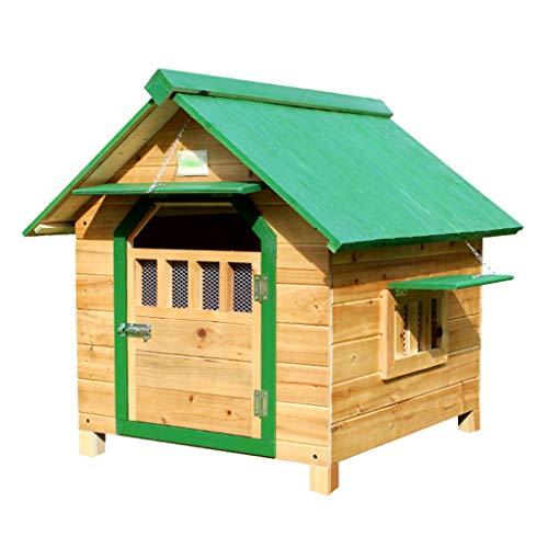Corrales de exterior Liquidación Perro Al Aire Libre Casas