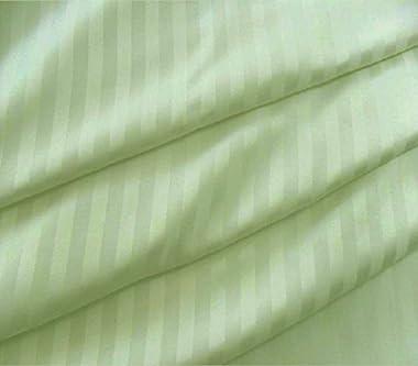"""Lasin Bedding Luxury Soft 300 TC 100% Cotton, Hidden Zipper, Duvet Cover- 86"""" x 86"""" Queen/Full - Green"""