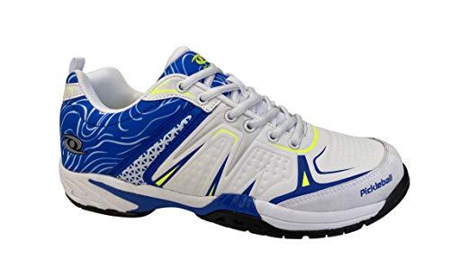 ACACIA DINKSHOT II Pickleball Shoes, White, 7