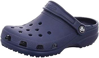 Crocs Kids' Classic Clog (Navy)