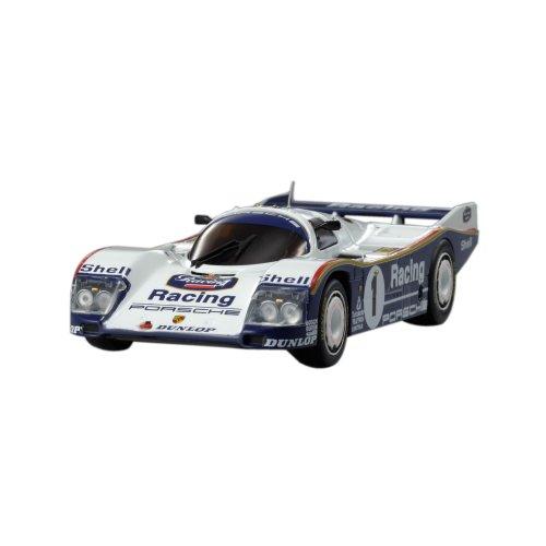 DNX-601-PR - KYOSHO Karosse FX-101MM Porsche 962C LH 1986