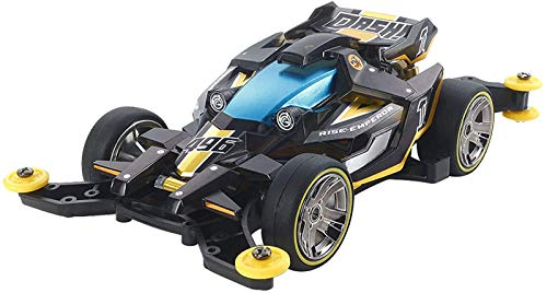 Tamiya Mini 4WD Item 95574 Rise Emperor Black Special MA Chassis