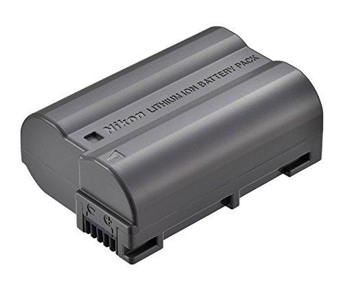 Bateria de Íons de Lítio Recarregável Nikon EN-EL15a