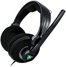 Razer Carcharias Fone de ouvido para jogos para Xbox 360/PC