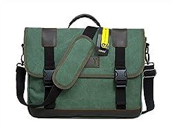 """<img src=""""image.png"""" alt="""" Canvas Messenger bag for Men"""">"""