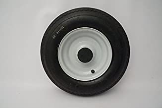 4.80-8 Tire with 1