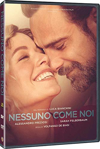 Nessuno come noi (DVD)