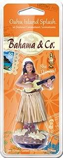 Oahu Scent Hula Girl
