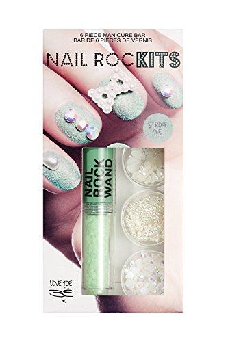 Nail rockits 6 stuks manicure-set strikken
