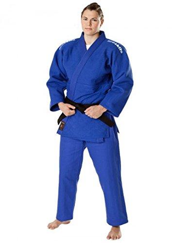 Unbekannt Judogi antimosquitos Junior Azul,