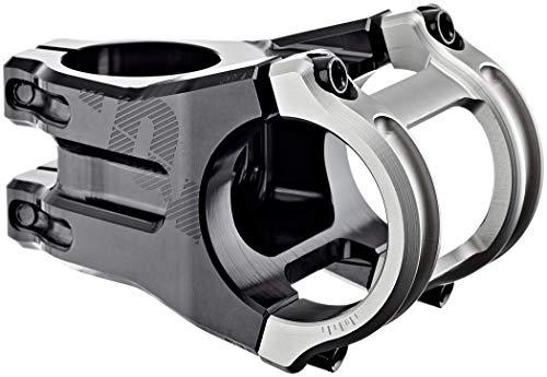 Sixpack Millenium Fahrrad Vorbau 35mm schwarz: Größe: 45mm