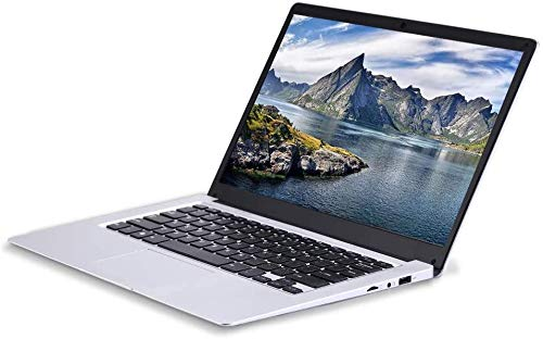 Speider Intel core i3 - Thin and Light Notebook 15.6 inch Laptop 128 GB SSD Windows 10 Silver
