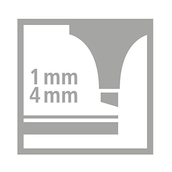 Marcador pastel STABILO swing cool – Caja con 10 unidades – Color toque de turquesa