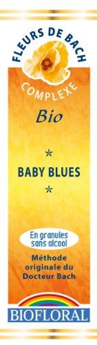 Biofloral Complexe N°17 Baby Blues Granulés 10 g
