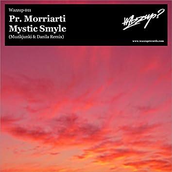 Mystic Smyle