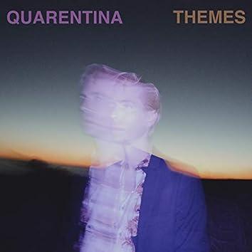 Quarentina Themes