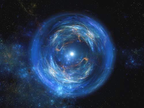 saturn durch teleskop sehen