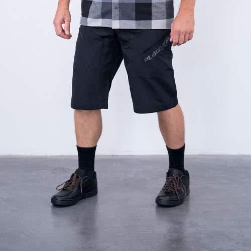 platzangst Trailslide Shorts 2019 Farbe schwarz, Größe M