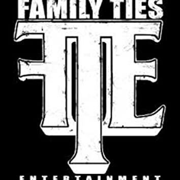 Family Ties Ent 2 - EP