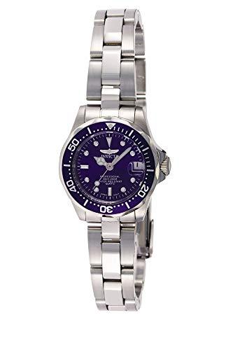 Invicta Pro Diver 9177 Reloj para Mujer Cuarzo - 24mm