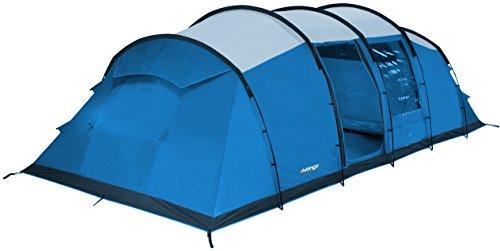Vango Odyssey Deluxe Tent, Sky Blue, Size 800