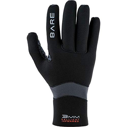 Bare Neoprenhandschuhe Ultrawarmth Gloves 5 mm (L)