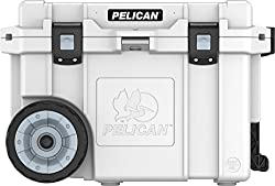 Pelican Elite Coolers with Wheels