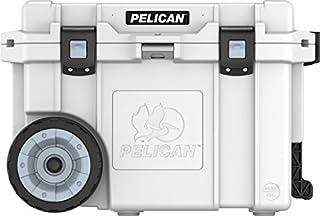 Pelican Elite 45 Quart Wheeled Cooler (White) (B06XRSWXPS) | Amazon price tracker / tracking, Amazon price history charts, Amazon price watches, Amazon price drop alerts
