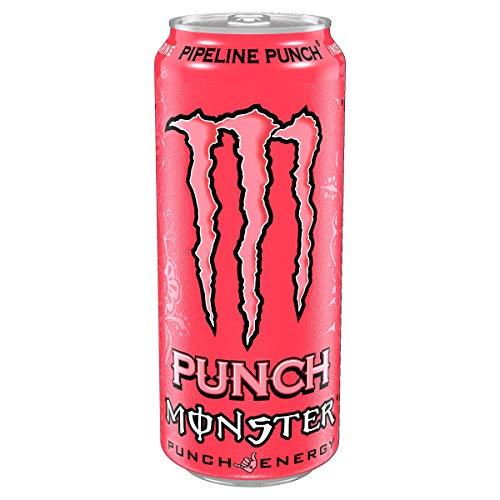 Monster Energy Pipeline Punch