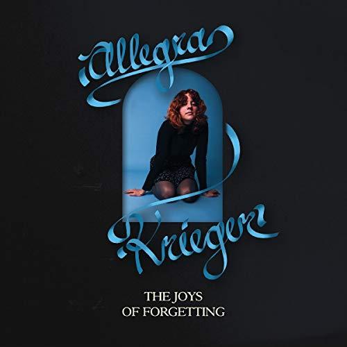 Album Art for Joys Of Forgetting by Allegra Krieger