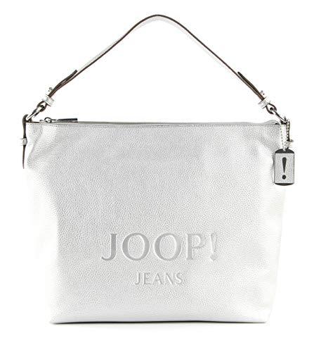 Joop! Damen Jeans lettera dalia Handtasche lhz Farbe silver