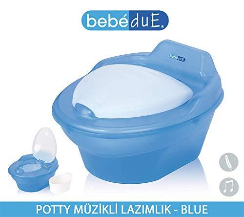 Bebé Due 60110 - Bañeras y asientos de baño