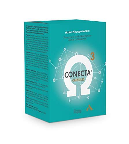 Conecta VN-1045 Capsules Artículos de Salud Animales Pequeños
