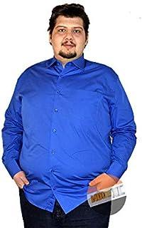 Mode XlBüyük Beden Erkek Klasik Uzun Kollu Gömlek Ant