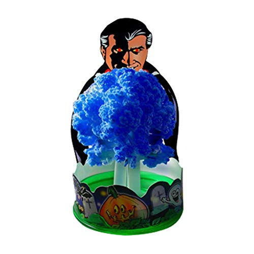 Inforin Tree Toy Boys Girls Novelty Xmas Gifts 20ml Paper Tree Magic Growing
