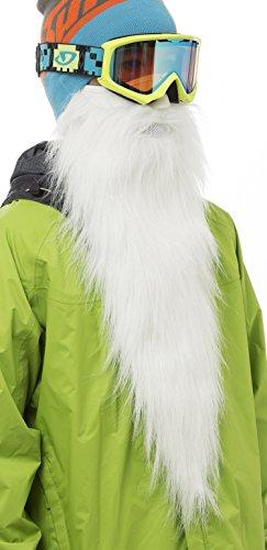 Beardski Skimaske, Herren, Merlin, One Size