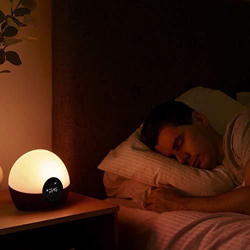 Lumie Bodyclock Glow 150 Sunrise Alarm Clock