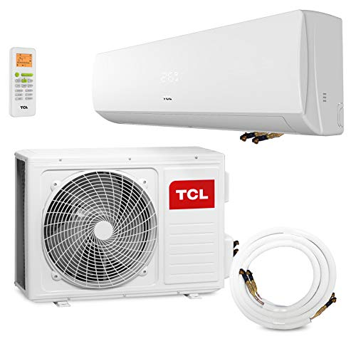 TLC Split-Klimaanlage 9000 BTU, Easy Quick Connection, 2,5 kW, TCL-9000 (9109106580)