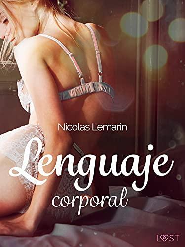Lenguaje corporal de Nicolas Lemarin