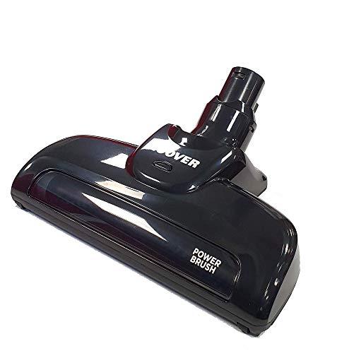 Hoover 48022206 Buse de parquet Noir