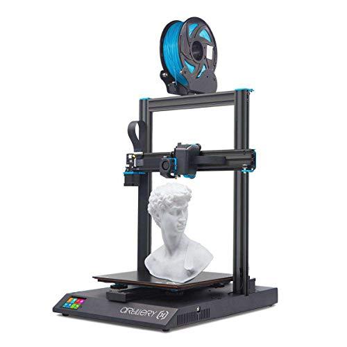 3D Drucker Ultra-Leise Treiber Tft Touchscreen Dual Z Achse Resume Usb Artillerie 3D-Drucker Speicherkarte/Flash-Laufwerk Drucken Filamente Pla, Abs, Tpu, Petg, Etc. 550 * 405 * 640Mm