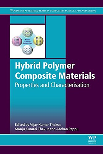 Hybrid Polymer Composite Materials: Properties and Characterisation (Woodhead Publishing Series in Composites Science and Engineering) (English Edition)