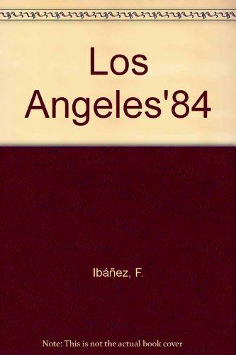 Los Ángeles - 84 (Olé! Mortadelo 13) (Br...