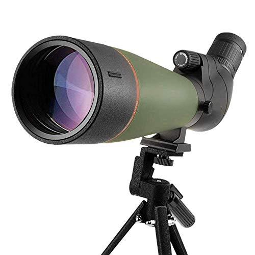 Best Buy! Doifck Monocular for Birdwatching 20-60x80 High Power Bak4 Prism Monoculars Telescope Zoom...